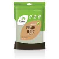Organic Potato Flour