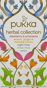 Herbal Collection Tea Bags