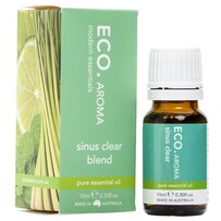 Essential oil Blend- Sinus