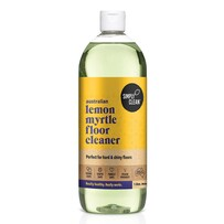 Lemon Myrtle Floor Cleaner