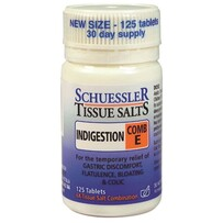 Scheusslar Salts E Indigestion
