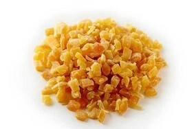 Dried Diced Mango 100g