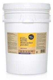 Bulk Dishwasher Powder