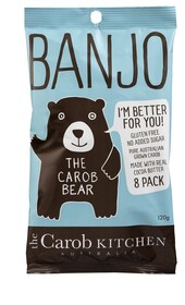 Milk Banjo Bear 8pk