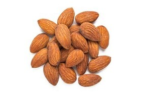 Australian Dry Roasted Salted Almond 100g