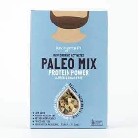 Paleo Mix- Protein Power