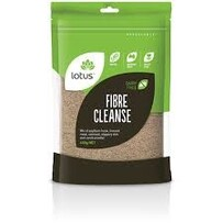 Fibre Cleanse
