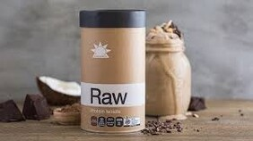 RAW Protein Isolate Cacao Coconut