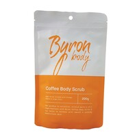Body Coffee Scrub