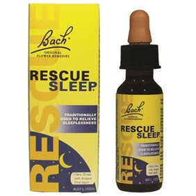 Rescue Remedy Sleep Drops