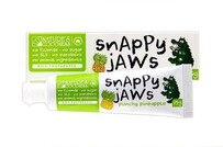Snappy jaws Punchy Pineapple Toothpaste