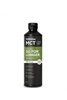 MCT Pro plus Go for Longer oil