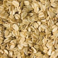 Willaura Organic Rolled Oats