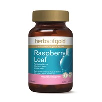 Raspberry Leaf Tablets 60